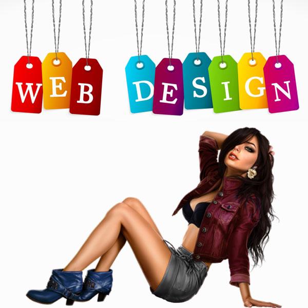 Веб-дизайнер девушка фото