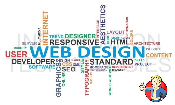 Веб-дизайн - профессия для заработка фото