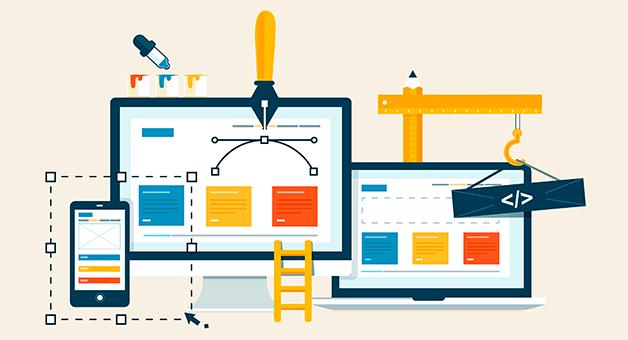 Веб-дизайн обучение фото