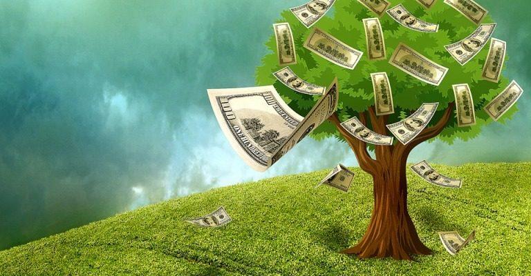 куда инвестировать деньги в интернете