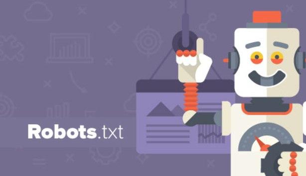 проблема с robots.txt
