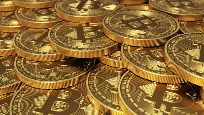 Криптовалюта биткоины фото