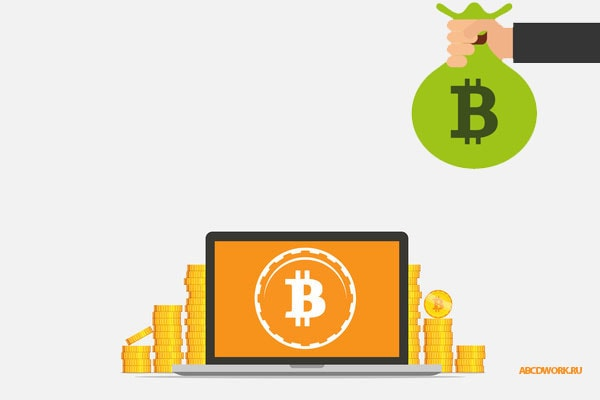 Сайты для заработка на биткоинах фото