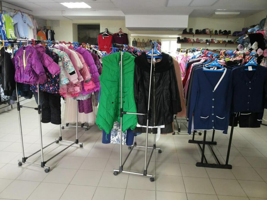 Комиссионный магазин как бизнес в маленьком городе