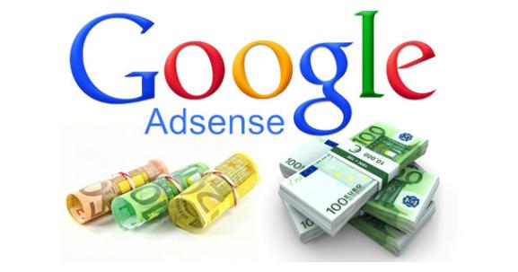 гугл адсенс заработок