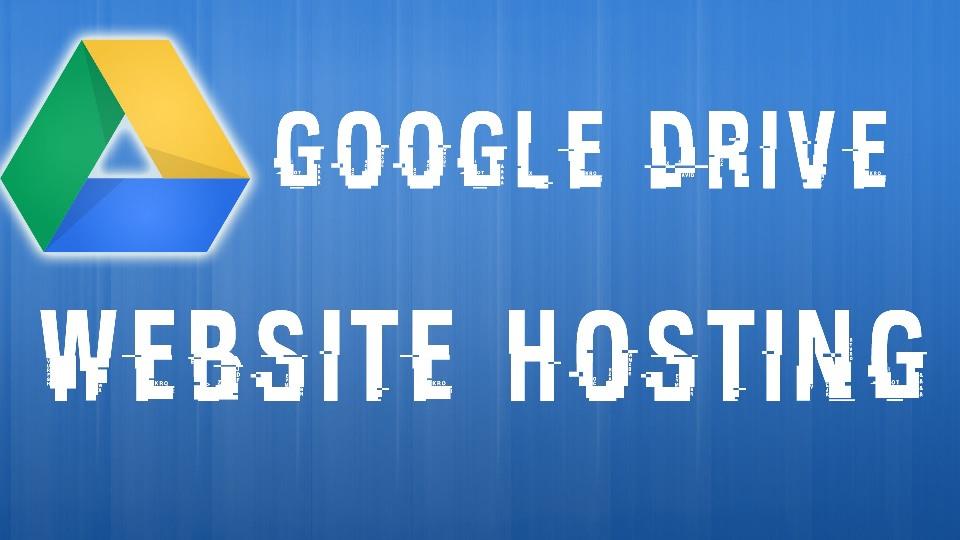 Можно ли использовать гугл диск как хостинг как установить owncloud на хостинг