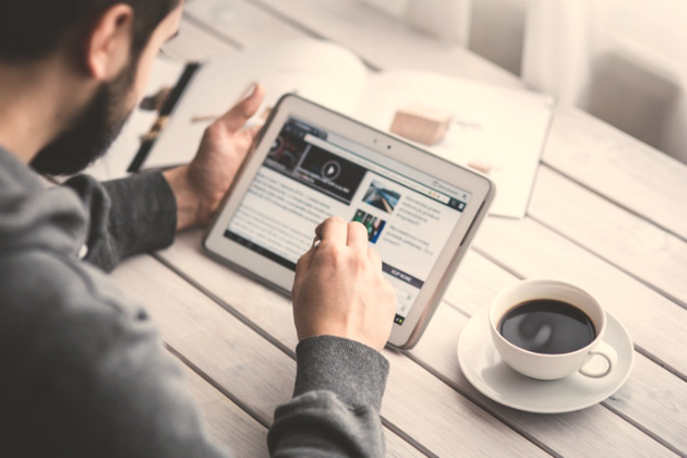 заработок на чтении новостей в интернете без обмана