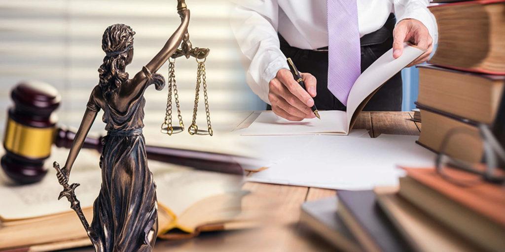 Юридические услуги в Челябинске и Екатеринбурге