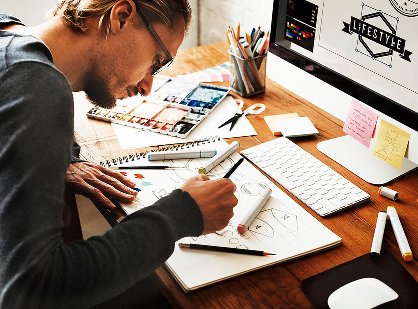 I am a freelance designer работа вебмастером удаленно